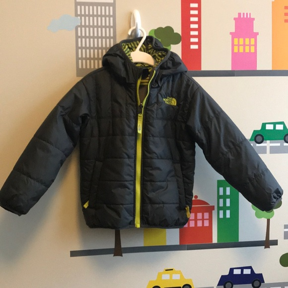 The North Face Other - The North Face boy's Puffer 4T